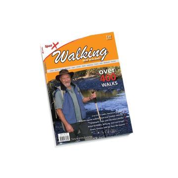 Spotx Publications Limited Spotx Walking NZ Book
