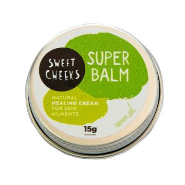 Sweet Cheeks Super Balm 15g Pot