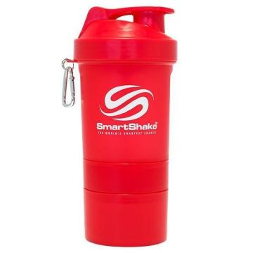 SmartShake 600ml - Red