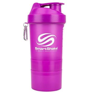 SmartShake 600ml - Neon Purple