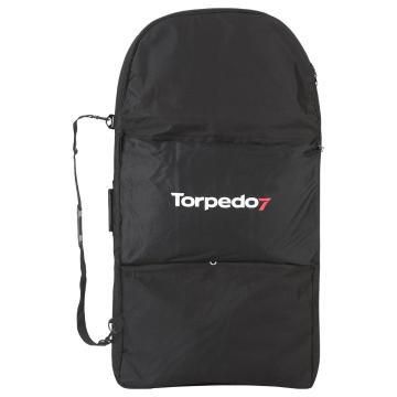 Torpedo7 Bodyboard Cover - Black