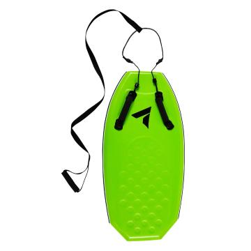 "Torpedo7 Junior Dragsta 33"" Towable Bodyboard - Lime Green"