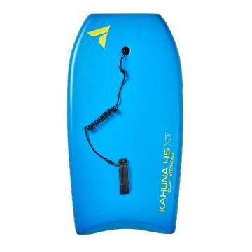 Torpedo7 Kahuna XT Bodyboard - Blue/Yellow