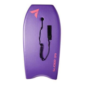 Torpedo7 Slider 39 Bodyboard - Purple