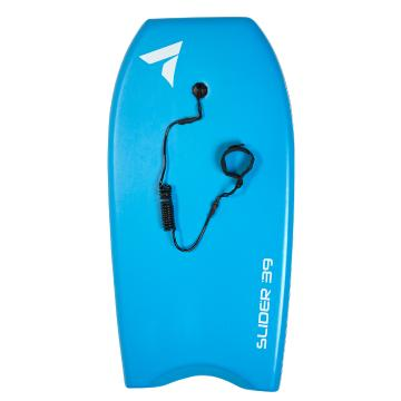 Torpedo7 Slider 39 Bodyboard - Light Blue
