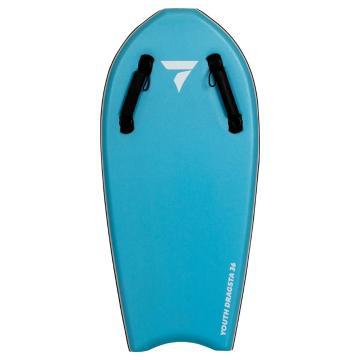 "Torpedo7 2021 Youth Dragsta Tow Bodyboard 36"""