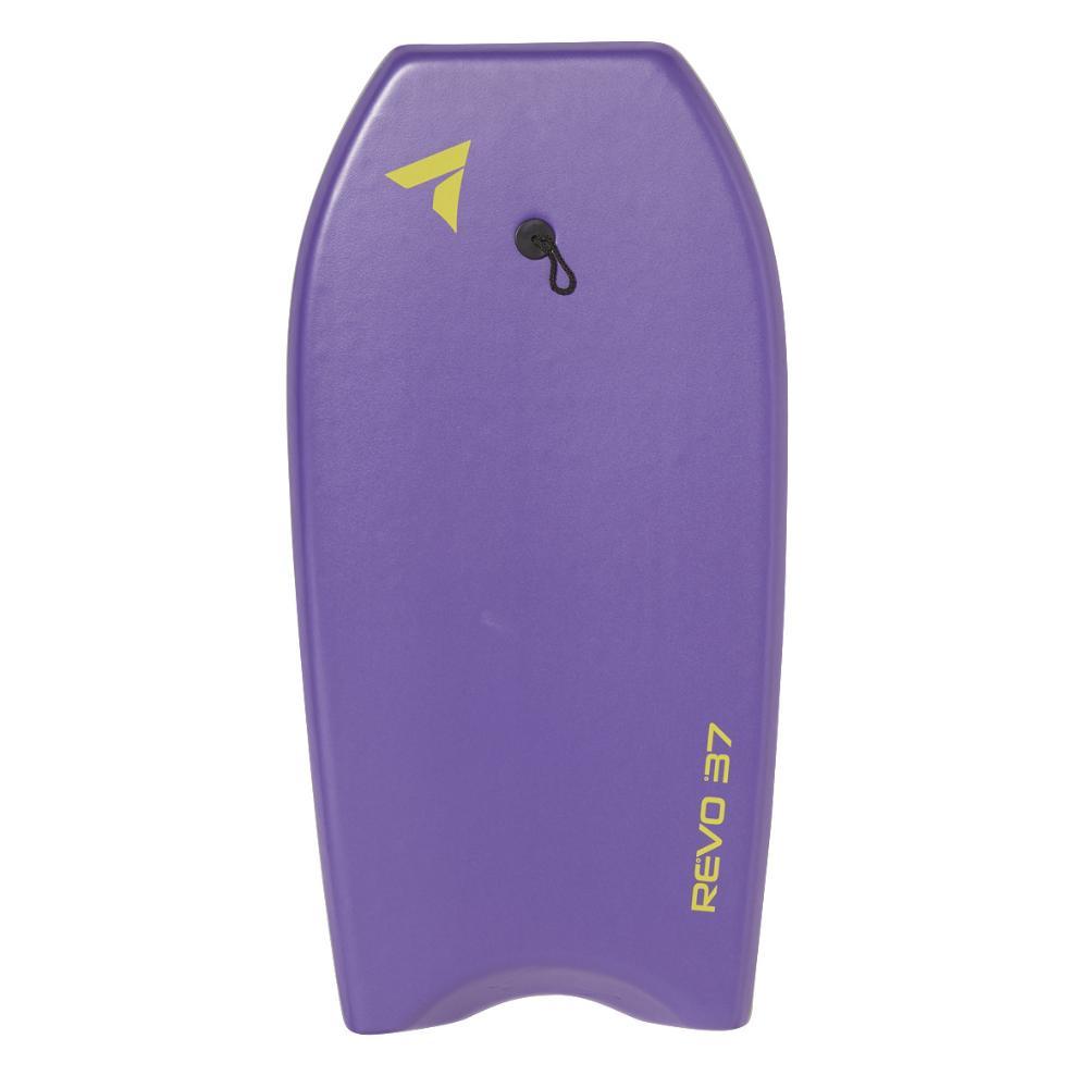 Revo 37 Bodyboard V2 - Purple
