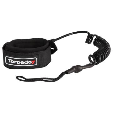 Torpedo7 Coiled Wrist Bodyboard Leash