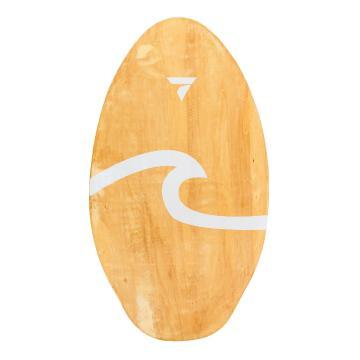"Torpedo7 2021 Wave Skimboard 35"" -  Natural"