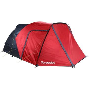 Torpedo7 Aspiring 6-Person Adventure Tent