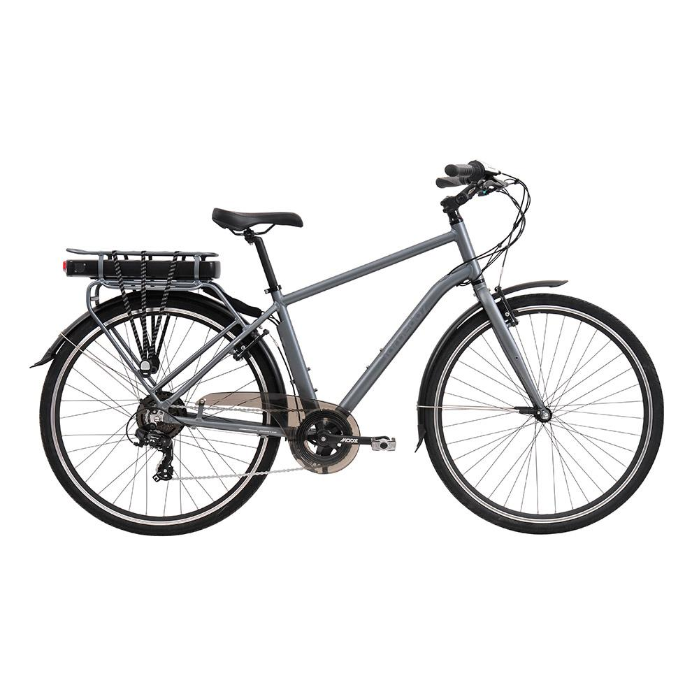 Saturn Aluminium E-Bike - 18 Inch