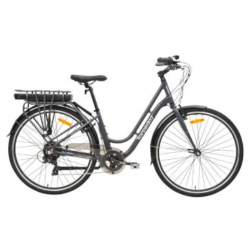 Torpedo7 Saturn ST E-Bike 18""