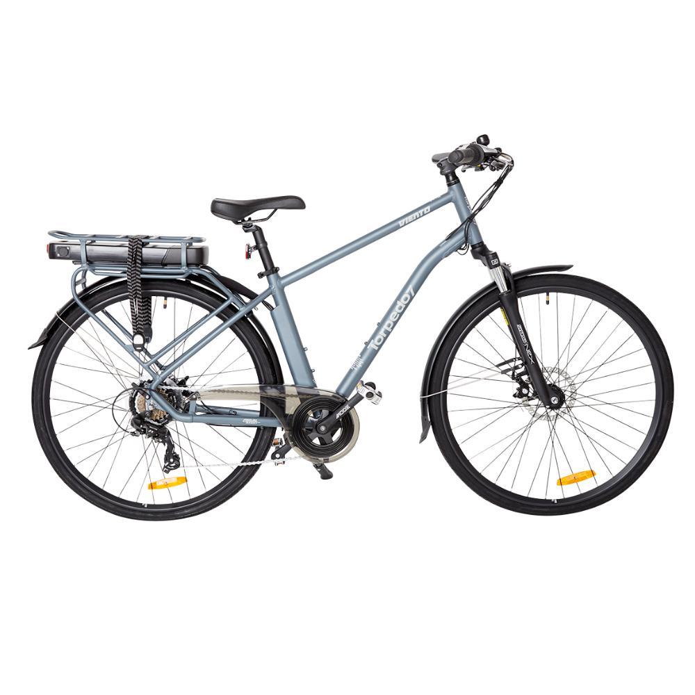 """Viento E-Bike 18"""""""