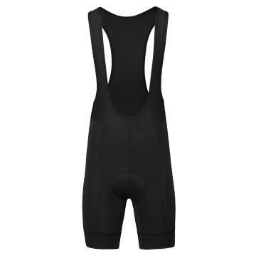 Torpedo7 Men's Classic Pro Bib Shorts - Black/Black