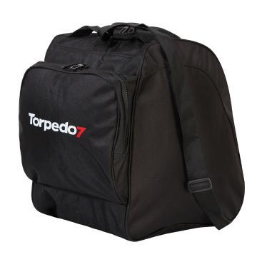 Torpedo7 Snow Boot Bag - 40L - Black