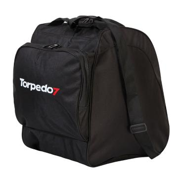 Torpedo7 Snow Boot Bag - 40L - Black