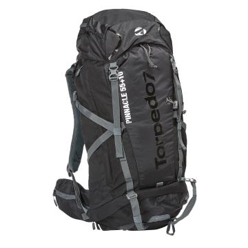 Torpedo7 Pinnacle 55+10L Pack