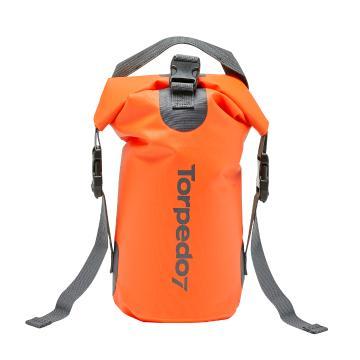 VAUDE Raincover For Backpacks 6-15 L Orange Summer 2018