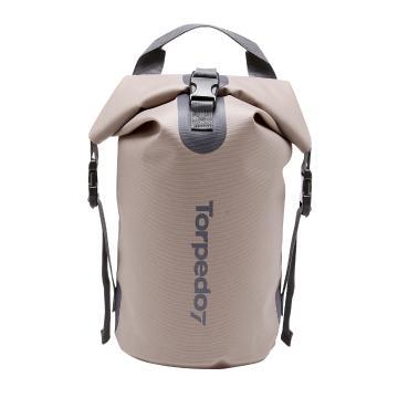 Torpedo7 10L Drybag - grey - Grey