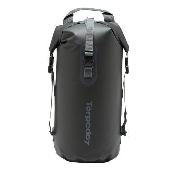 Torpedo7 20L Drybag - black - Black