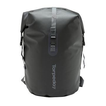 Torpedo7 40L Drybag - Black