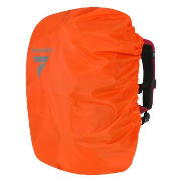 Torpedo7 Waterproof Backpack Raincover - 15-30L - Orange