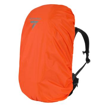 Torpedo7 Waterproof Backpack Raincover - 30-55L - Orange