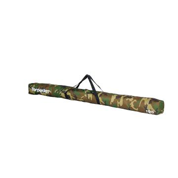 Torpedo7 Ski Sleeve Single Bag - Camo