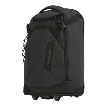 Torpedo7 Aerial 40 Wheelie Bag - Snowy Grey