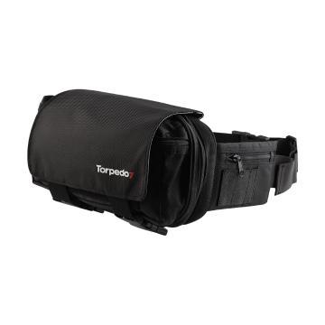 Torpedo7 Tool Pack - Black
