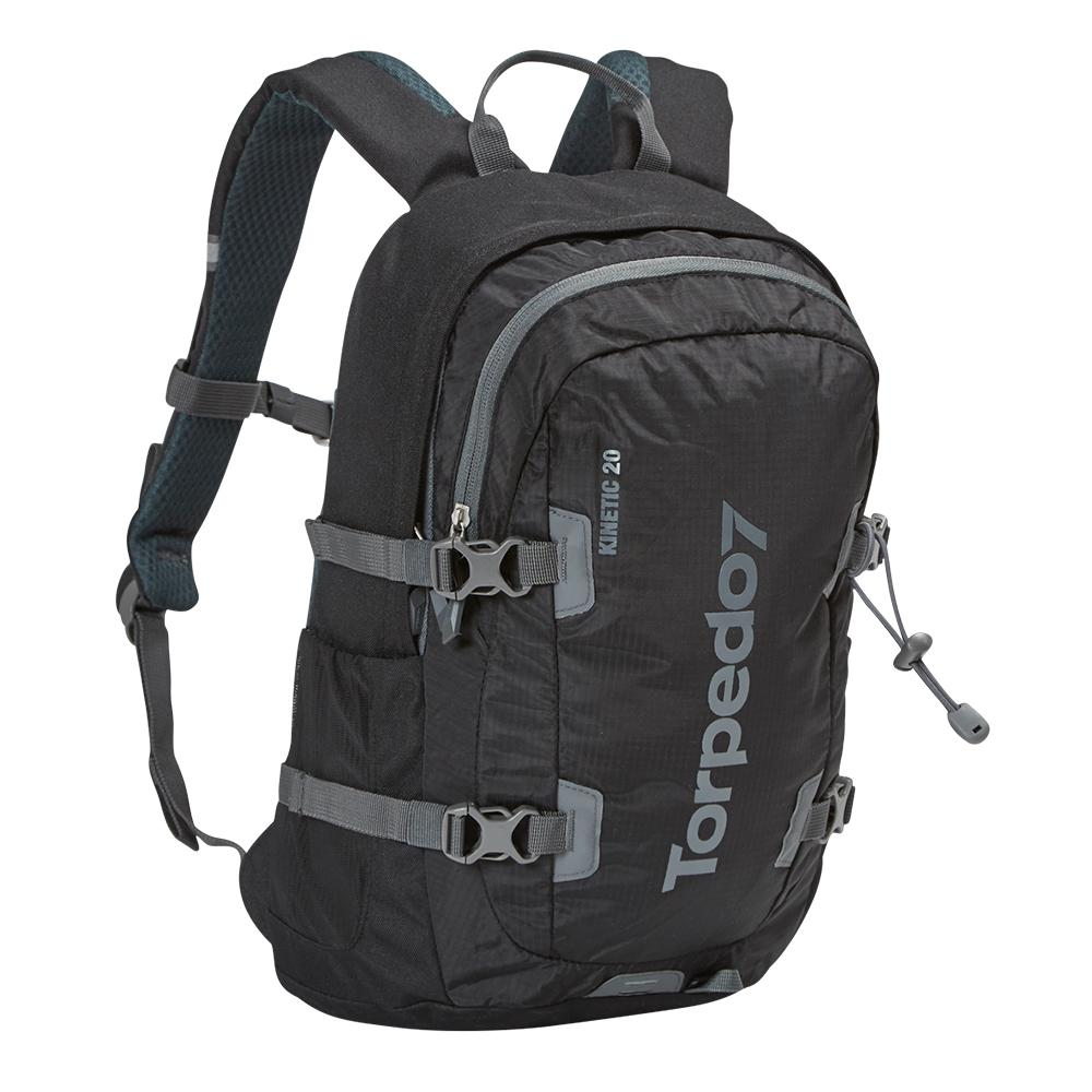 Kinetic 20L Pack