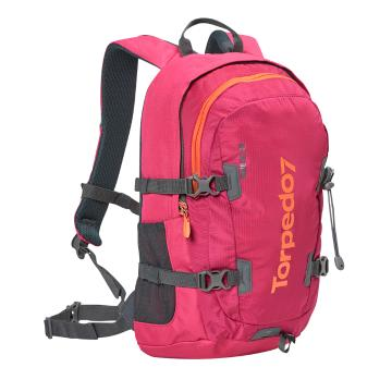 Torpedo7 Kinetic 20L Pack - Pink/Charcoal