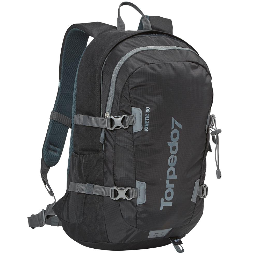 Kinetic 30L Pack