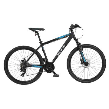 Torpedo7 Men's Vortex 2.0 MTB 27.5 - Black/Blue