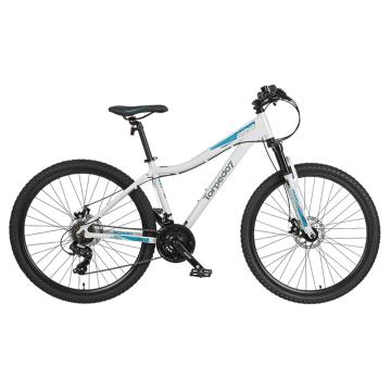 Torpedo7 Women's Vortex 2.0 MTB 27.5 - White/Teal