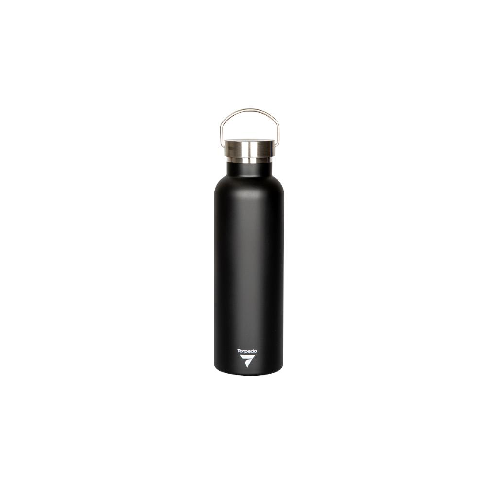 Double Wall Stainless Steel Vacuum Bottle 750ml