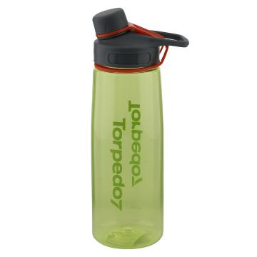 Torpedo7 Enduro Drink Bottle - 800ml - Lime Green