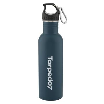 Torpedo7 Eclipse Drink Bottle - 600ml - Teal