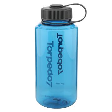 Torpedo7 Guzzler Drink Bottle - 1000ml - Cobalt