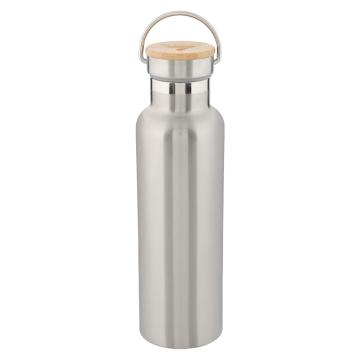Torpedo7 Zen Drink Bottle - 600ml - Steel