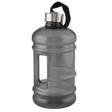 Torpedo7 2.2L Water Bottle - Smoke - Seaspray