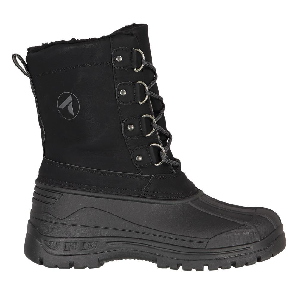 Men's Caracal Snow Boots