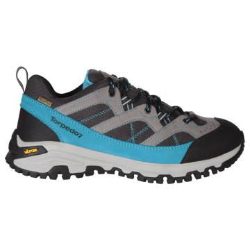 Torpedo7 Women's Milford Vibram Ortholite Hiking Shoes