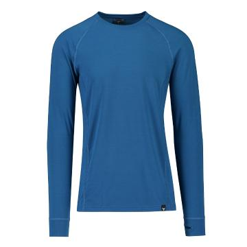 Torpedo7 Men's Nano Core Thermal Long Sleeve Top - Sapphire