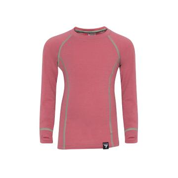 Torpedo7 Kid's Nano Core Thermal Long Sleeve Top