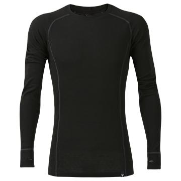 Torpedo7 Men's Polypro Long Sleeve Thermal Top