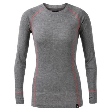 Torpedo7 Women's Polypro Long Sleeve Thermal Top