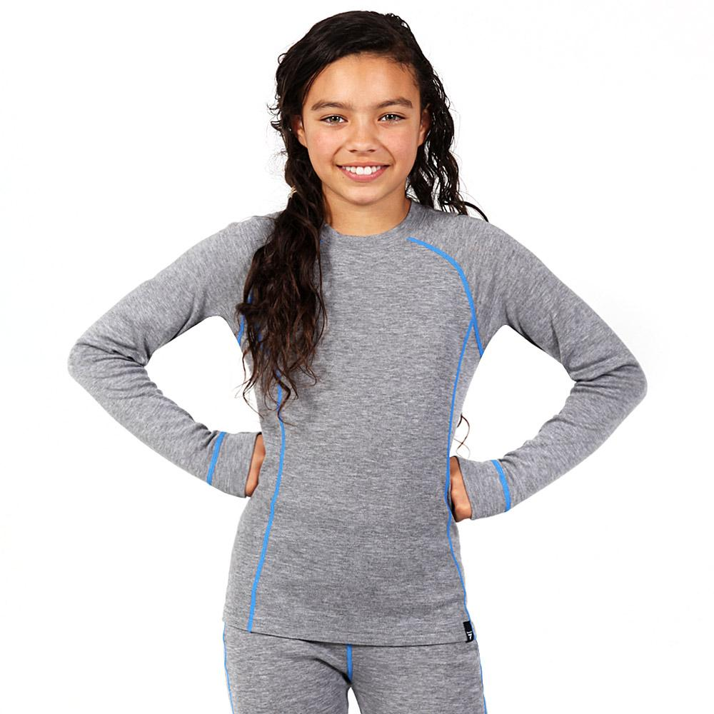Youth Polypro Long Sleeve Thermal Top