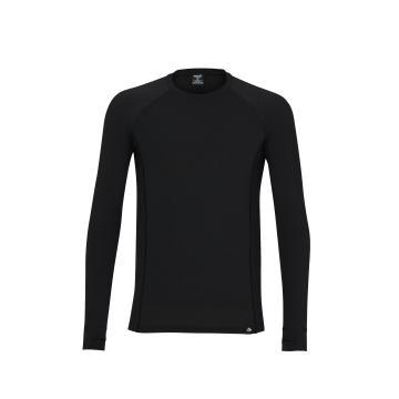 Torpedo7 Men's Nano Core Thermal Long Sleeve Top - Black/Black