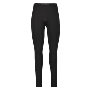 Torpedo7 Men's Nano Core Thermal Tights - Black